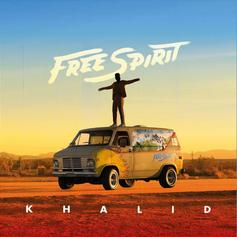"Khalid Drops Off Musically Mature Sophomore Effort ""Free Spirit"""