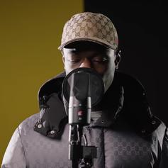 "J Hus Puts In Work For The ""Daily Duppy"""