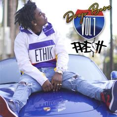 """Fre$h Releases His Latest Project """"Drop Barz"""" Ft. Maxo Kream & More"""