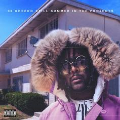 "03 Greedo Releases ""Still Summer in the Projects"" With YG, DJ Mustard & Shoreline Mafia"
