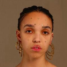 """FKA Twigs Strips Her Way To Another Universe In """"Cellophane"""" Visual"""