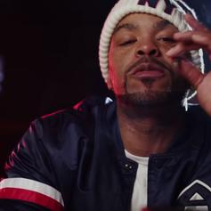 "Method Man Drops Visual For ""Meth Lab 2"" Single ""Two More Mins"""