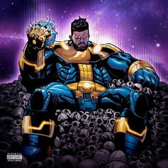 "LE$ Channels The Avengers For ""Infinity"" EP Ft. Domo Genesis"
