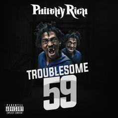 """Philthy Rich Samples 2Pac On New Mozzy Diss """"Troublesome 59"""""""