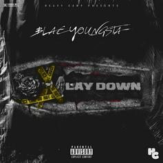 "Blac Youngsta Comes Guns Blazing In New Song ""Lay Down"""