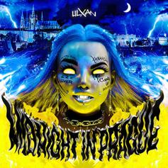"""Lil Xan Enjoys His Time Overseas With """"Midnight In Prague"""""""