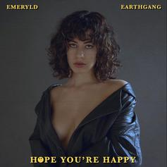"""Emeryld & EarthGang Get Reflective On """"Hope You're Happy"""""""