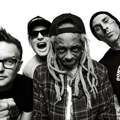 "Blink-182 Collide With Lil Wayne On ""What's My Age Again"" & ""A Milli"" Mash-Up"