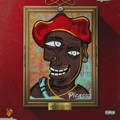 "Hopsin Arranges Scattered Thoughts On Lyrical Banger ""Picasso"""