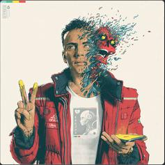 "Logic's ""Confessions Of A Dangerous Mind"" Has Finally Arrived"