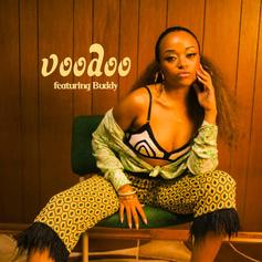 "Shay Lia Teams Up With Buddy On Funky New Single ""Voodoo"""