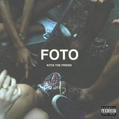 "Saba Joins Kota The Friend On ""FOTO"" Standout ""Solar Return"""