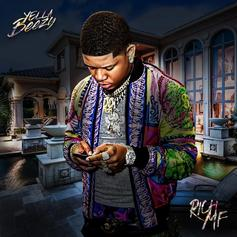 "Yella Beezy Teams Up With Pharrell On ""Rich MF"""