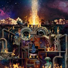 "Flying Lotus Unleashes His Vision On ""Flamagra"""