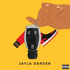 """Jayla Darden Makes Flawless Label Debut With """"Mercedes Key"""""""