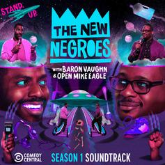 "Open Mike Eagle Taps Method Man, Danny Brown & More For ""The New Negroes: (Season 1 Soundtrack)"""