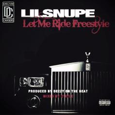 """R.I.P. Lil Snupe: Revisit """"Let Me Ride Freestyle"""""""