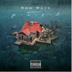 """Rod Wave Bares His Soul On New Project """"PTSD"""""""