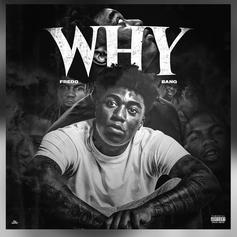 """Fredo Bang Pays Tribute To Gee Money With """"Why"""" Release"""