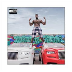 "Gucci Mane Announces ""Delusions Of Grandeur"" Release Date With ""Proud Of You"" Single"