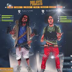 """Project Youngin & Foolio Team Up On """"Run Deep"""""""