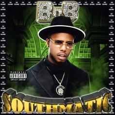 """B.o.B Gifts Fans With Fire Album, """"Southmatic"""""""