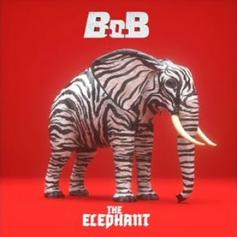 "B.o.B. Drops Off Visual To ""Southmatic"" Single, ""The Elephant"""