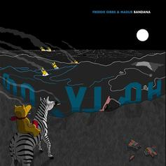"Freddie Gibbs & Madlib Link With Pusha T & Killer Mike To Deliver ""Palmolive"""