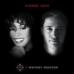 "Kygo & Whitney Houston Team Up For Posthumous Track, ""Higher Love"""