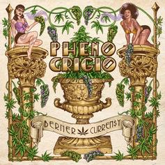 "Curren$y & Berner Drop Off Smooth Tape ""Pheno Grigio"""
