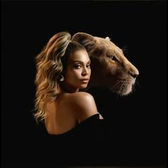 "Beyoncé Belts Out ""Spirit"" From ""The Lion King"" Soundtrack"
