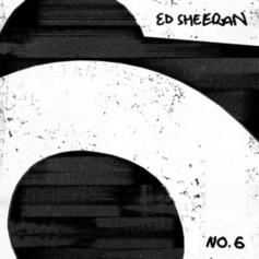 "Ed Sheeran Grabs Eminem, 50 Cent, Khalid, Travis Scott, & More For ""No.6 Collaborations Project"""