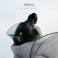 "Amaal Issues Debut ""Black Dove"" EP & Plants Her Stake In The Ground"