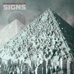 "Honorable C.N.O.T.E. Takes The Mic On ""Signs"" Album"