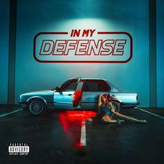 "Iggy Azalea Shares ""In My Defense"" Feat. Kash Doll, Lil Yachty, Juicy J, & Stini"