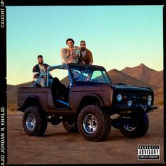 "Majid Jordan Return With Khalid Featured Single ""Caught Up"""