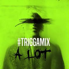 """Trey Songz Is Back With A Triggamix Over 21 Savage's """"A Lot"""""""