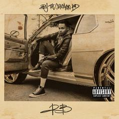"BJ The Chicago Kid Returns With ""1123"" Ft. Rick Ross, Offset & More"