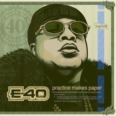"""Chris Brown, Jeremih, & Rick Ross Join E-40 On """"1 Question"""""""