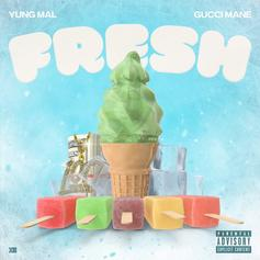 "Gucci Mane Joins Yung Mal On ""Fresh"" New Single"