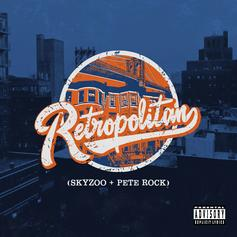"""Skyzoo Takes On Pete Rock Production From '94 On """"It's All Good"""""""