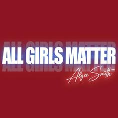 """Algee Smith Previews New Album With """"All Girls Matter"""""""