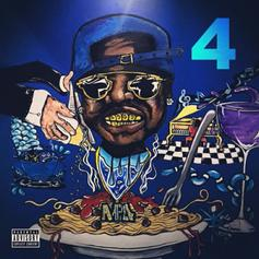 "PeeWee Longway Drops Off ""The Blue M&M 4"" Ft. Quavo, Key Glock & More"
