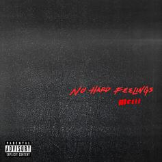 """Melii Pulls Up With Moody New Track """"No Hard Feelings"""""""