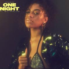 """Ayanis Calls On Wiz Khalifa To Assist Her On Sexy """"One Night"""" Single"""