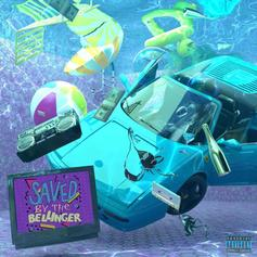 """Eric Bellinger Releases New Project """"Saved By The Bellinger"""""""