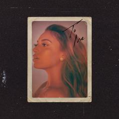 "Alina Baraz Shares Birthday Gift With ""To Me"" Release"