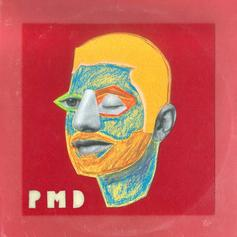 """Marc E. Bassy Unleashes His Debut Independent Album """"PMD"""""""
