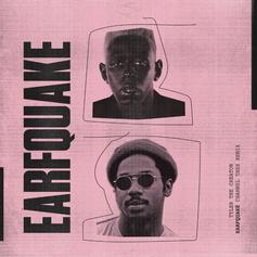 """Tyler, The Creator Comes Through With """"EARFQUAKE (Channel Tres Remix)"""""""