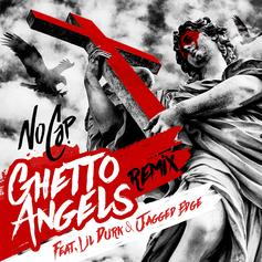"Lil Durk & Jagged Edge Join Alabama's NoCap On ""Ghetto Angels"" Remix"